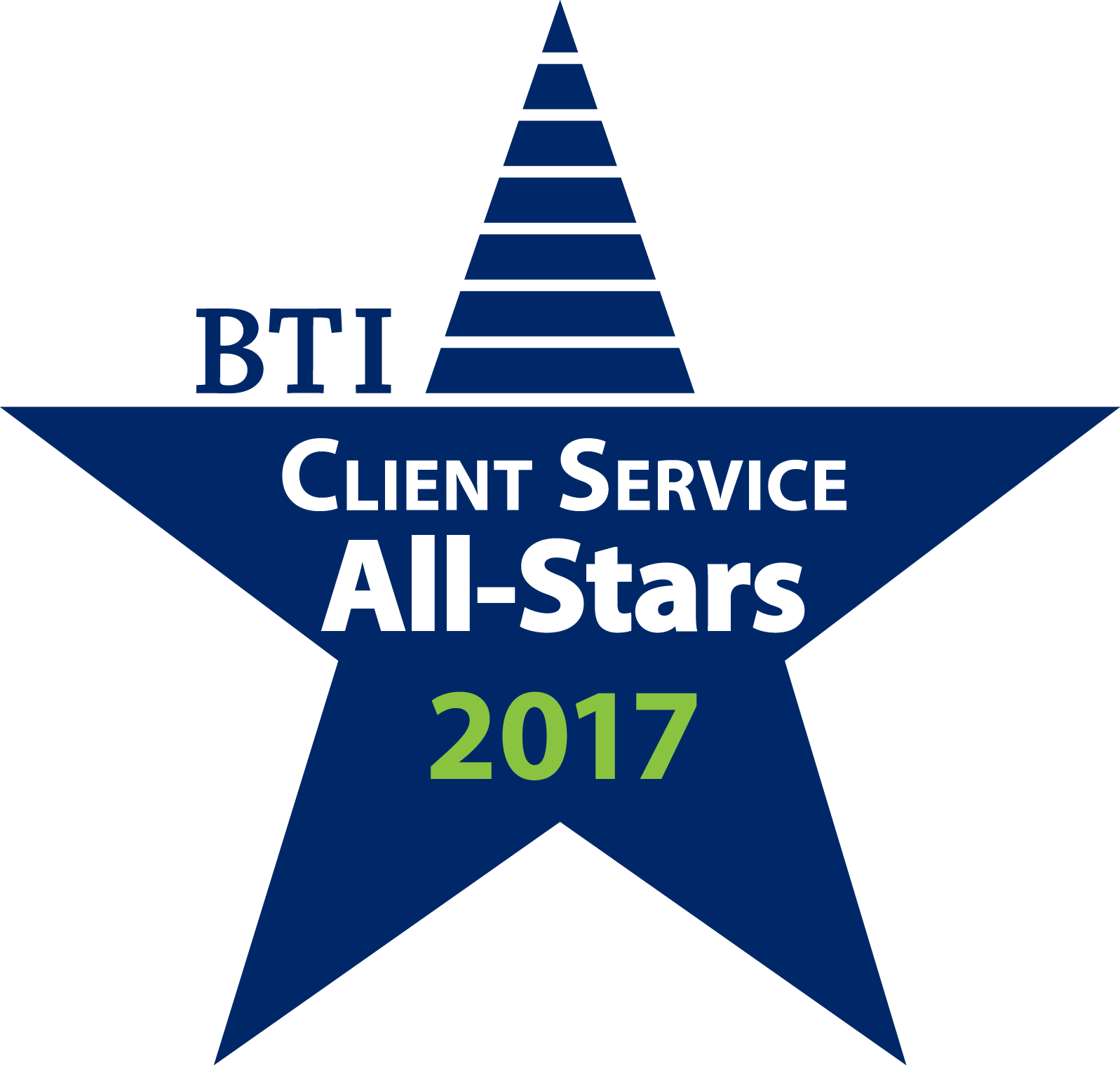 BTI Client Service All Star