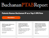 Buchanan PTAB Report